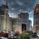 The Mag Mile. by sanzphotos