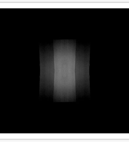 Obscure Totem of Light Sticker