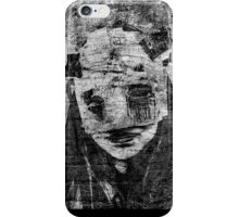 Insanity iPhone Case/Skin