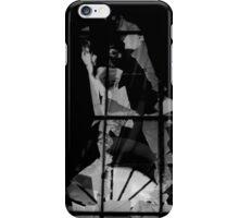 Broken Virgin iPhone Case/Skin