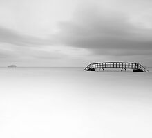 Bridge to Nowhere by Maria Gaellman