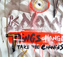 take change and change it 2 by arteology