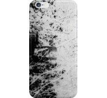 Blasphemy by Nature iPhone Case/Skin