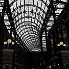 Hay's Galleria by rsangsterkelly