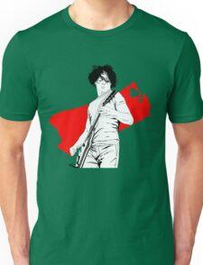 Jack rocking out Unisex T-Shirt
