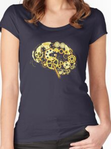 Cognisant Women's Fitted Scoop T-Shirt