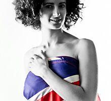 Patriotism by Chris Cardwell