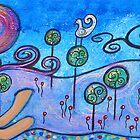 Slow To Slumber by Juli Cady Ryan