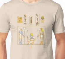 Walk Like an Eternian Unisex T-Shirt