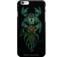 Green-Catcher Soul Play iPhone Case/Skin