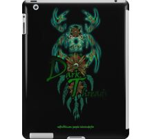 Green-Catcher Soul Play iPad Case/Skin
