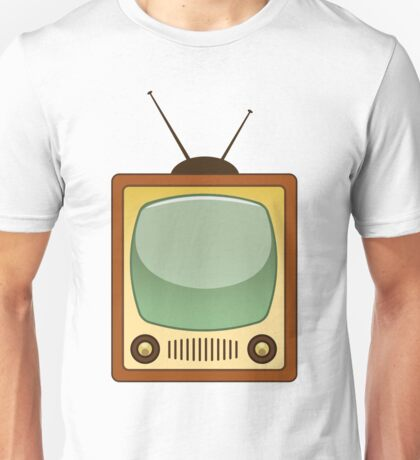TV you can trust Unisex T-Shirt