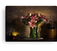 Vision of Spring Canvas Print