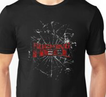 ROCKING HELL! Unisex T-Shirt