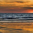 Just Sea And Sky by Simon Hickie