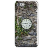 Times Gone By iPhone Case/Skin