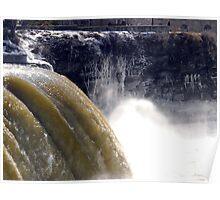 Rideau Falls 10 Poster