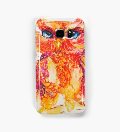 Bring on the storm i've always loved dancing in the rain -MD Samsung Galaxy Case/Skin