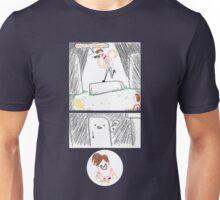 Hello, Stonehenge! Unisex T-Shirt