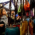 Greenwich Market - Handbags by rsangsterkelly