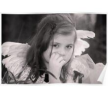 Lil' Angel Poster