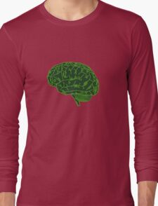 Hard-Wired Long Sleeve T-Shirt