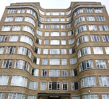 London Deco: Florin Court 1 by GregoryE