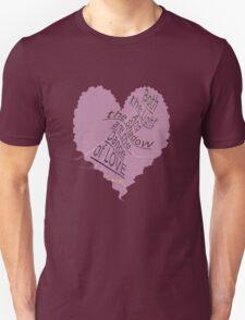 ~ Dance of LOVE ~ Unisex T-Shirt