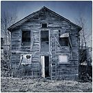 Weathered & Worn-out by Aaron Campbell