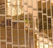 Downtown Glass - 3 © Sticker