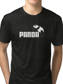 Panda Athletics Tri-blend T-Shirt