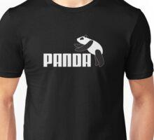 Panda Athletics Unisex T-Shirt