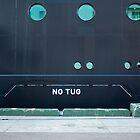 No Tug by Daryl Stultz