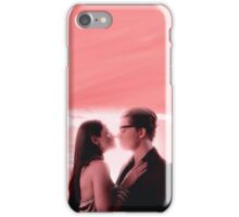 Richie And Santanico iPhone Case/Skin
