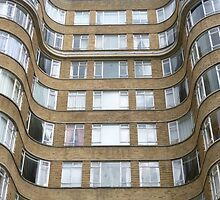 London Deco: Florin Court 2 by GregoryE