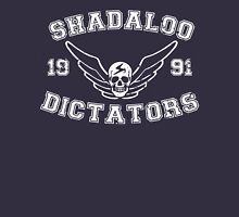 Shadaloo Dictators Unisex T-Shirt