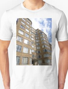 London Deco: Florin Court 3 T-Shirt