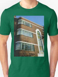 London Deco: Oman Court 3 T-Shirt