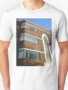 London Deco: Oman Court 3 T-Shirt