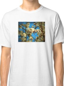 Close Up Blossom Classic T-Shirt