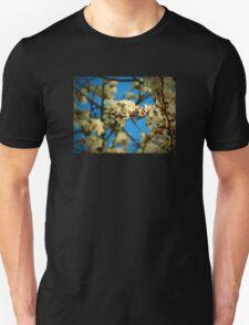 Close Up Blossom Unisex T-Shirt