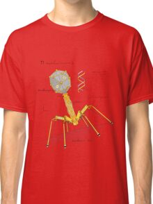 T1 Mechanovirus Classic T-Shirt