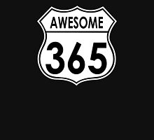 Awesome 365 Route Hoodie