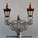 Lymington Lamps by Country  Pursuits
