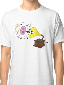 Rockin' It Like A Cow Classic T-Shirt