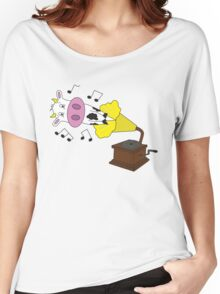 Rockin' It Like A Cow Women's Relaxed Fit T-Shirt