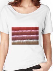 Golden Thread Women's Relaxed Fit T-Shirt