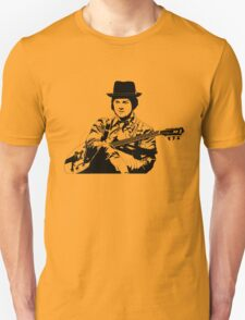 Blues Baby Unisex T-Shirt