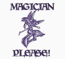Magician Please! by gaetax12