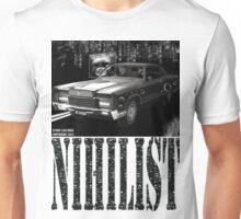 NIHILIST - LOYD & PARKER 50C Unisex T-Shirt